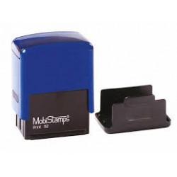 MobiStamps C52 25x45mm