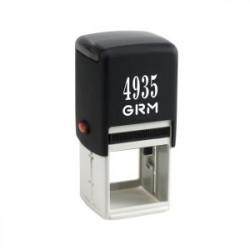 GRM 4935 35x35mm