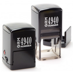 GRM 4940 40x40mm