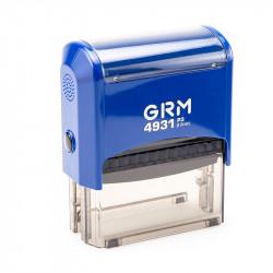 GRM 4931 69x30mm